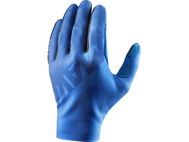 Mavic Deemax Guanti, myconos blue